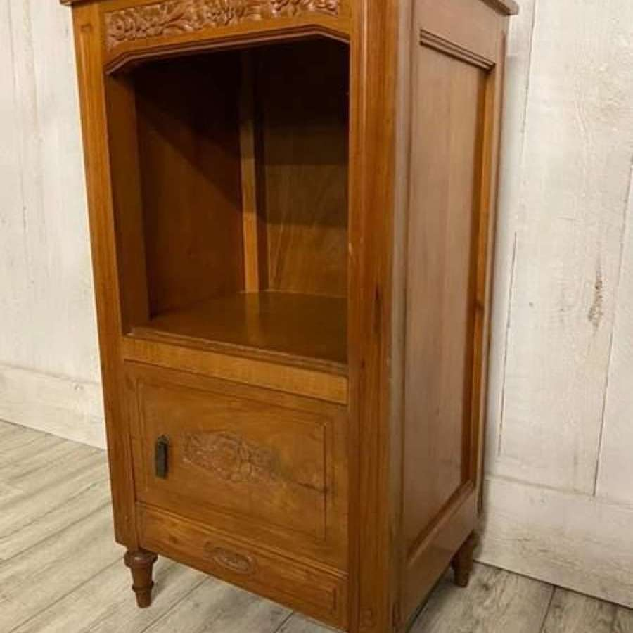 French Pot Cupboard