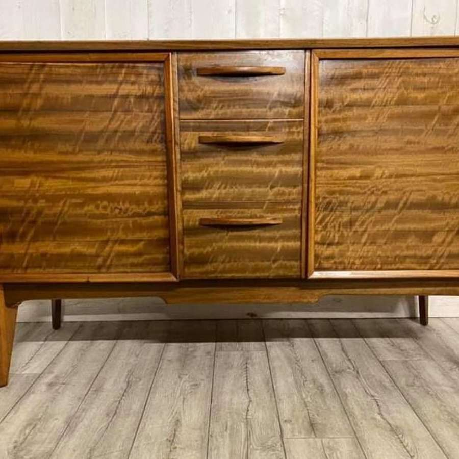 Alfred Cox Heals of London Mid Century Sideboard