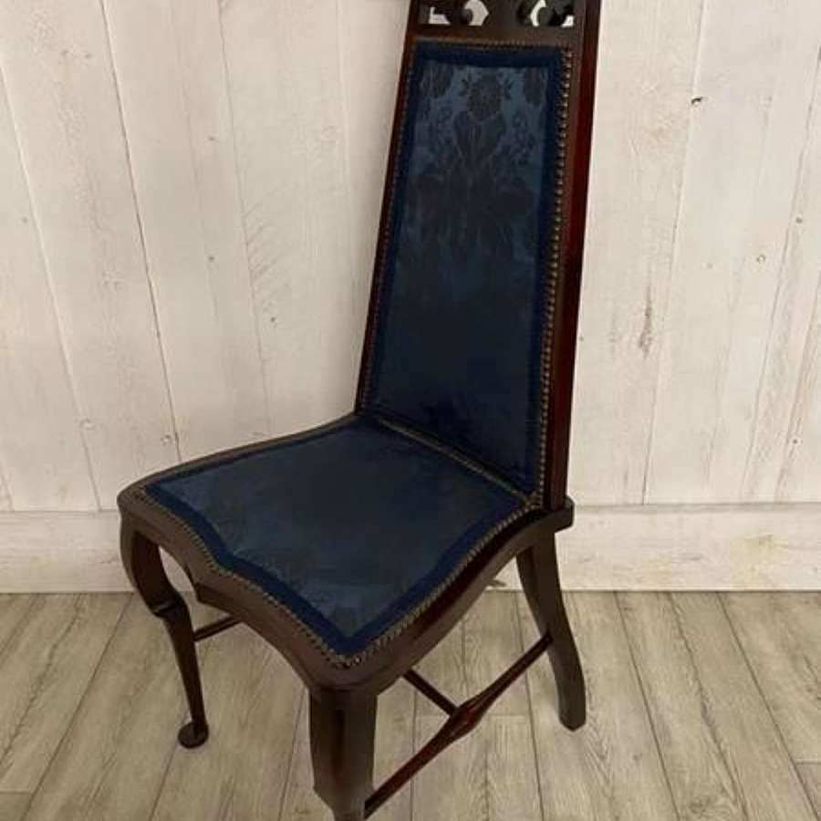 Art Nouveau Chair