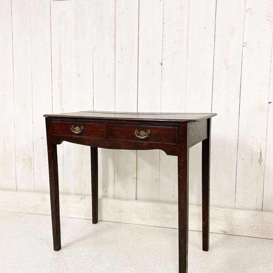 George 3rd Side Table