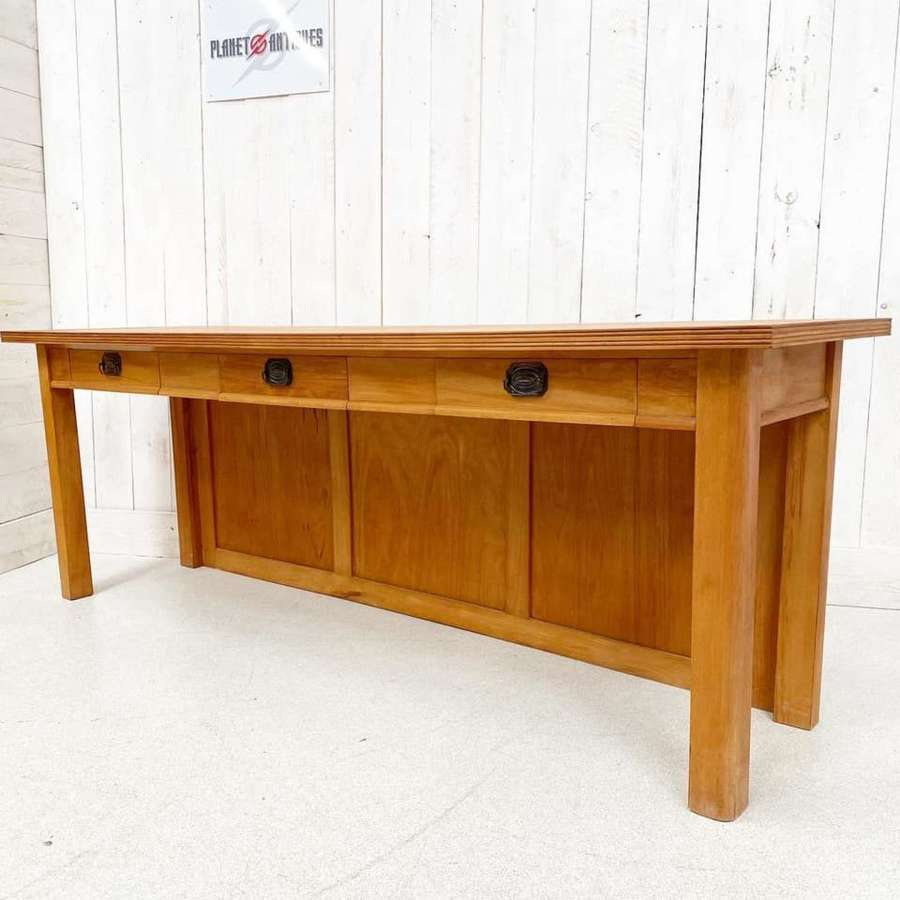 Large Desk Workbench