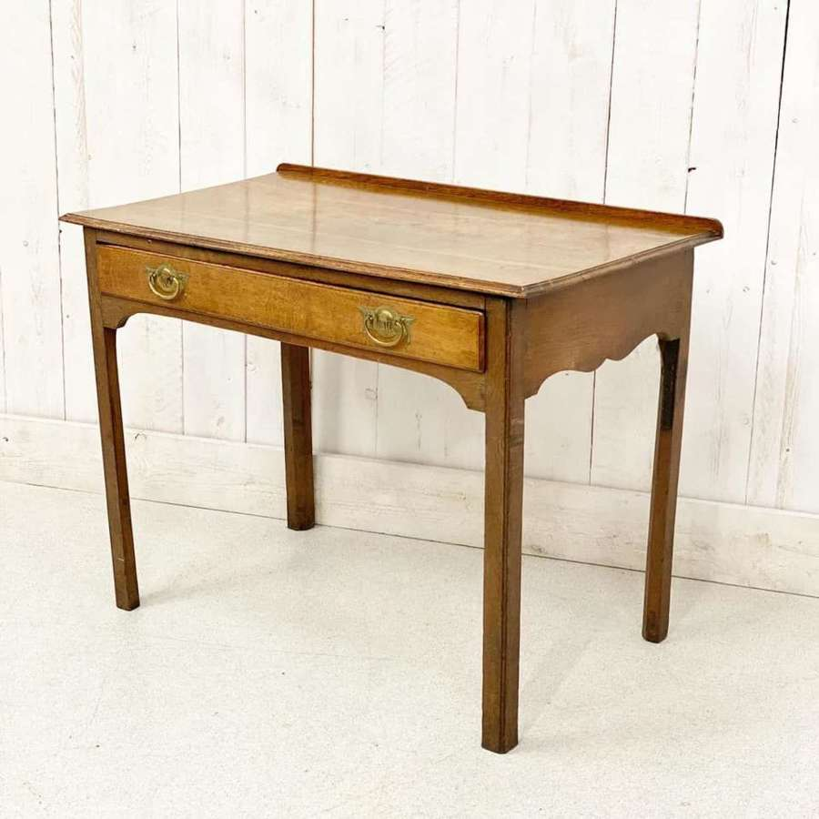 George ll Side Table