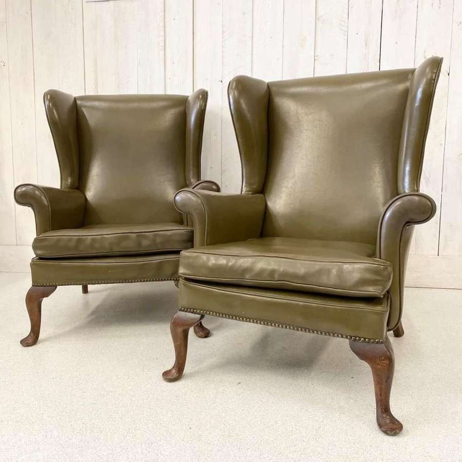 Parker Knoll Sofa and Armchairs Set