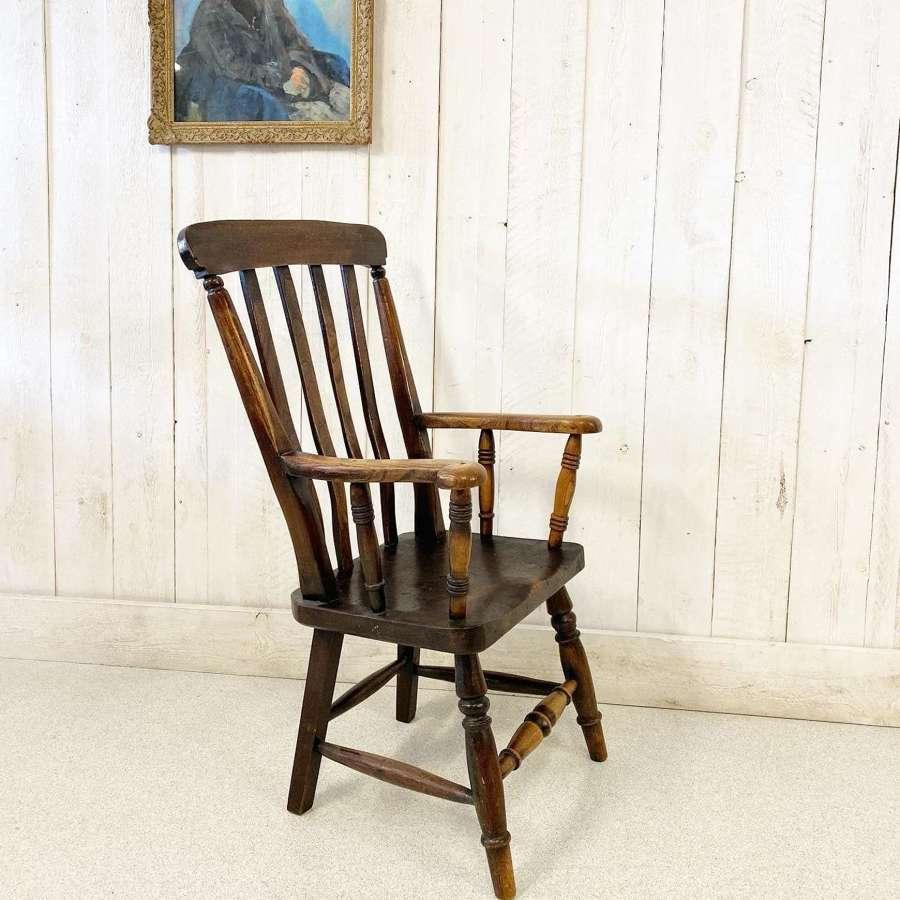 Stunning C1820 Windsor Chair