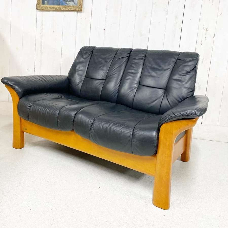 Vintage Ekorness Sofa